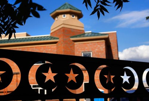 Islamic Socierty of Stillwater